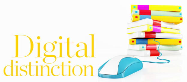 Digital distinction