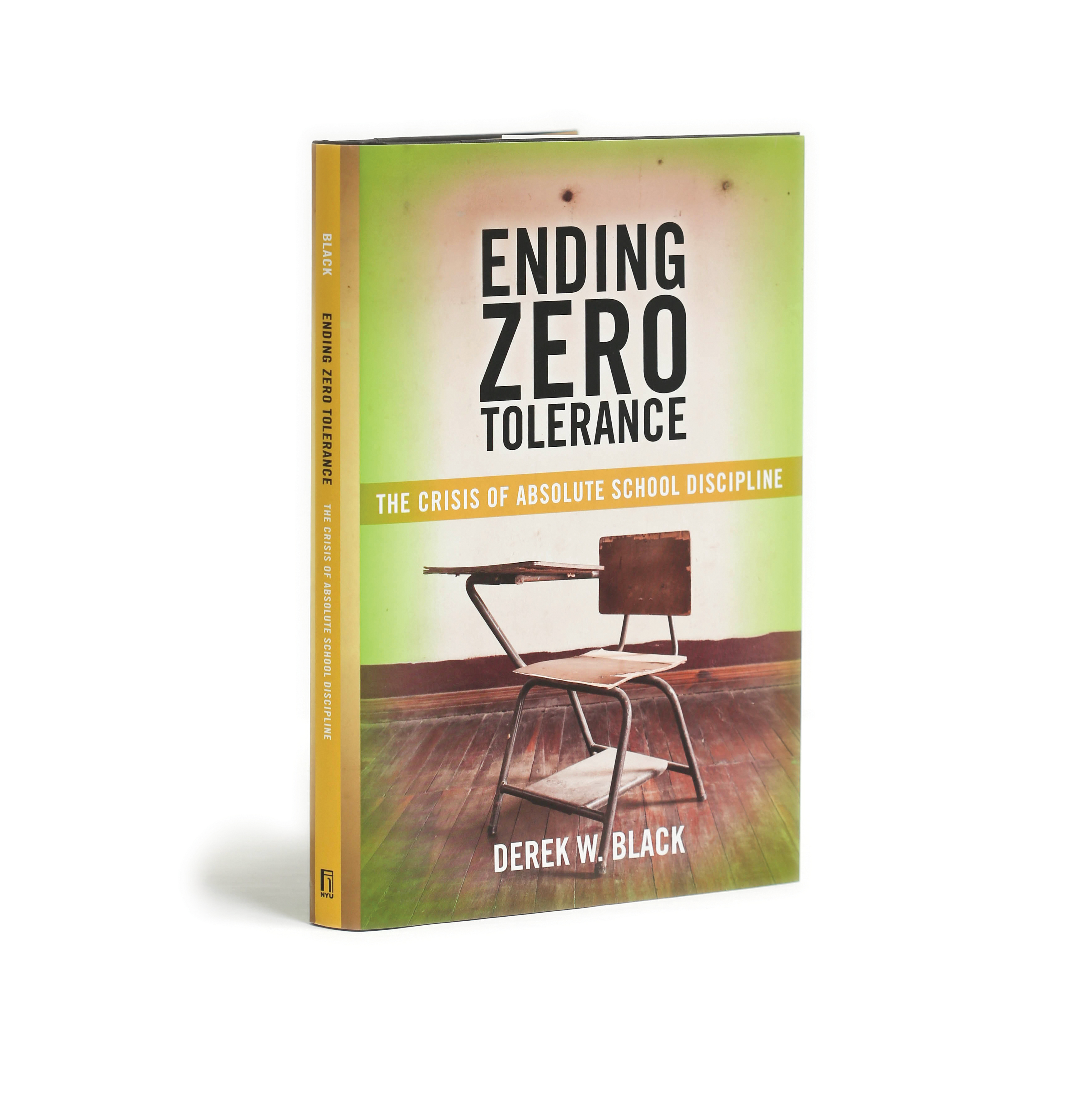 an introduction to the analysis of zero tolerance in schools Effective discipline for misbehavior:  introduction schools have many strategies and policies that are  zero tolerance policy toward certain types of.