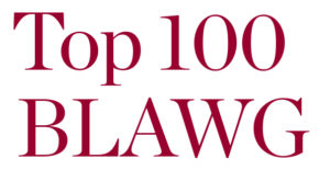 Top 100 Law Blawgs