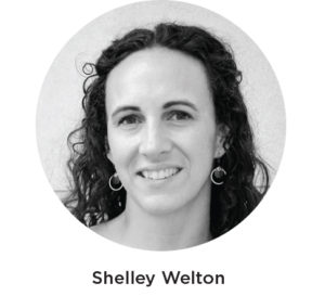 Shelley Welton